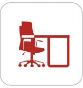 Офисной мебели