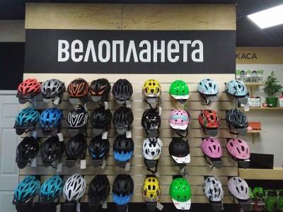г. Киев, Велопланета