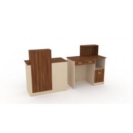Кассовый стол СТ-1
