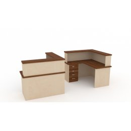 Кассовый стол СТ-4