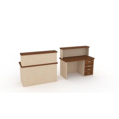 Кассовый стол СТ-3