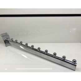 Флейта овальная (кронштейн) FP для экономпанелей